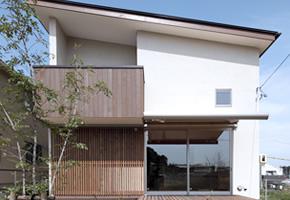No.017 名古屋市緑区【N様邸】 木造2階建て