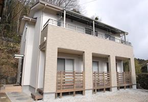 No.008 豊田市井ノ口町【H様邸】 木造2階建て