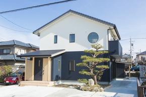 No.022 愛知県豊田市美里【S様邸】 木造2階建て
