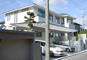 No.013 名古屋市名東区【T様邸】 木造二階建て