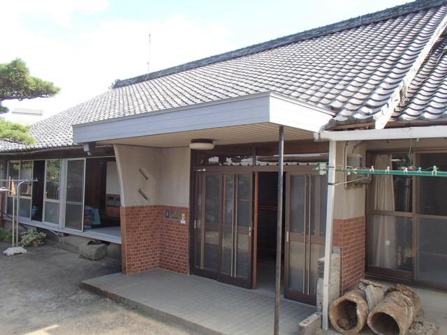 木造住宅のリノベーション